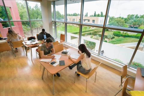 Chi phí học tập hợp lý cùng cơ hội học bổng 100% tại Cyprus International University