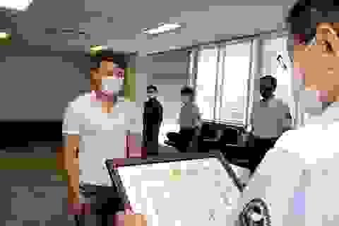 Thực tập sinh Việt được Nhật Bản khen tặng vì cứu người ngã sông