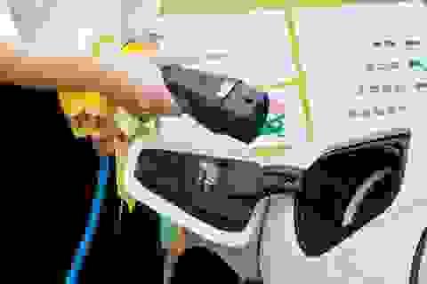 Indonesia có chính sách gì để kích cầu xe chạy điện?