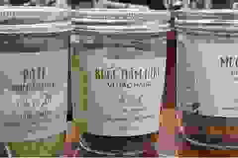 Hơn 1 tháng, công ty sản xuất pate Minh Chay bán 10.000 sản phẩm