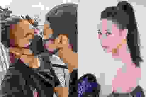 """""""Quỳnh Búp bê"""" Phương Oanh chia tay bạn trai"""