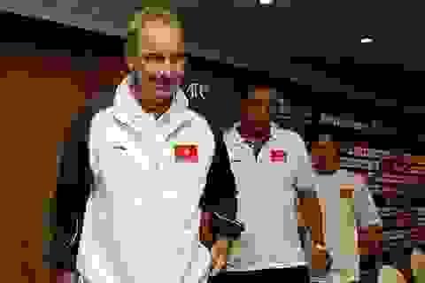 Dấu ấn của HLV Alfred Riedl với bóng đá Việt Nam