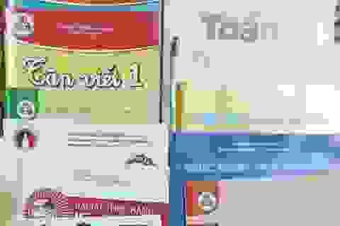 TPHCM: Hiệu trưởng trường học bán 23 đầu sách lớp 1 bị phê bình
