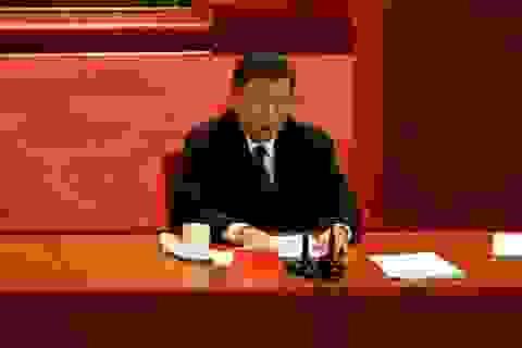 Ông Tập nói Trung Quốc minh bạch về Covid-19, cứu hàng chục triệu người