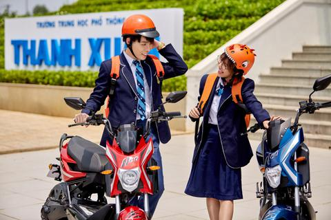 Top 3 mẫu xe máy điện được học sinh ưa chuộng nhất năm học mới