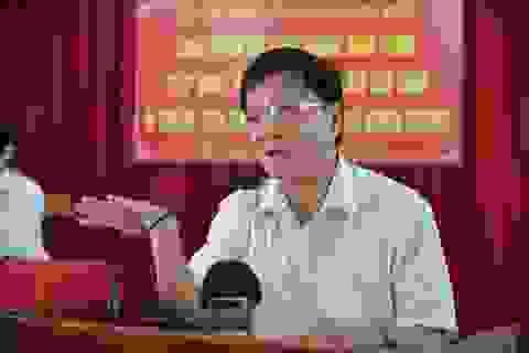 Thủ tướng kỷ luật nguyên Chủ tịch tỉnh Quảng Ngãi Trần Ngọc Căng