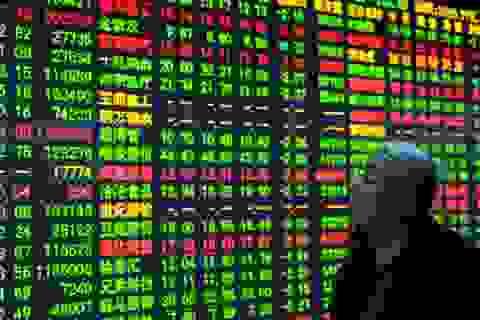 """Trung Quốc: Ba cổ đông lớn """"bán nhầm"""" hàng triệu cổ phiếu trong 1 tuần"""