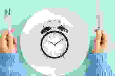 Nhịn ăn có tăng hiệu quả hóa trị, điều trị ung thư?