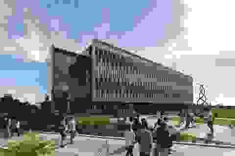 ĐH Waikato, New Zealand triển khai Du học bán phần