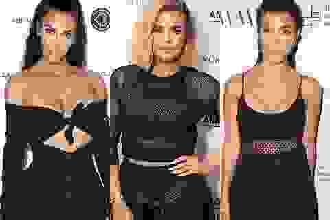 Kim Kardashian gây sốc khi tuyên bố cả nhà dừng quay show truyền hình