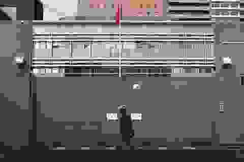 """Tân Hoa Xã nói tình báo Australia """"đột kích"""" nơi ở của nhà báo Trung Quốc"""