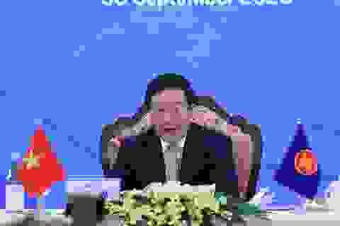 ASEAN cam kết duy trì khu vực Đông Nam Á không vũ khí hạt nhân