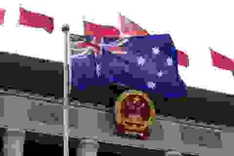 Australia thu hồi thị thực của 2 học giả Trung Quốc giữa lúc căng thẳng
