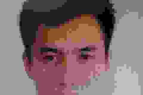 Công an Tây Ninh bắt tên tội phạm Trung Quốc trốn sang Việt Nam