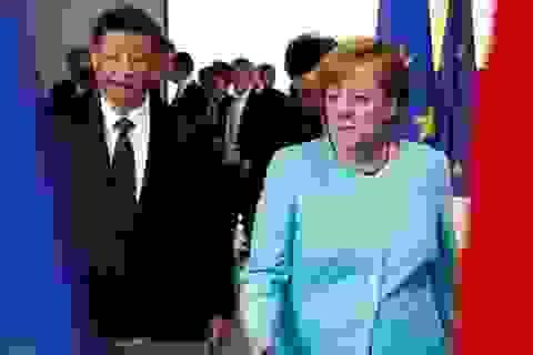 """Đức lên án các khoản nợ khổng lồ với các nước do """"Vành đai và con đường"""""""