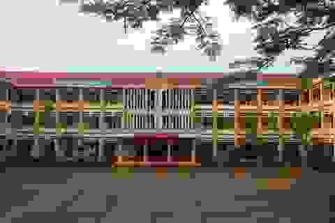 Đắk Nông vượt kế hoạch về xây dựng trường chuẩn quốc gia