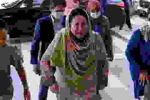 Cựu trợ lý: Vợ cựu Thủ tướng Malaysia chi 33.000 USD giữ hình ảnh mỗi tháng