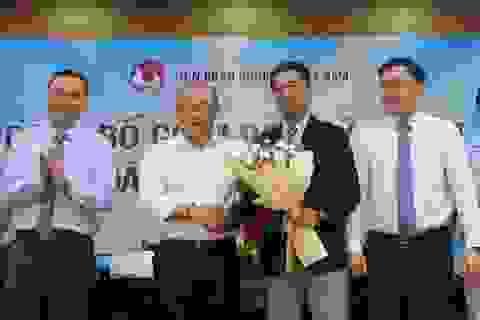 """Giám đốc kỹ thuật Adachi: """"Bóng đá Việt Nam có thể vượt qua Nhật Bản"""""""