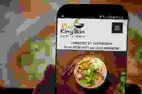 """Nhà hàng Canada nhận """"bão một sao"""" từ dân mạng vì xem thường món ăn Việt"""