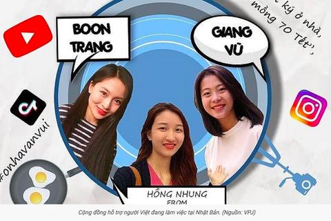 'Làn sóng' người Việt trẻ khởi nghiệp giữa mùa dịch