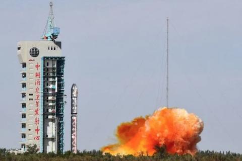 Tàu vũ trụ bí ẩn có thể tái sử dụng của Trung Quốc