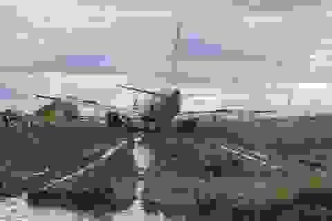 Tám tháng xảy ra 36 sự cố hàng không, 2 vụ việc nghiêm trọng