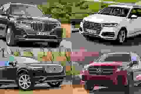 Người Việt chính thức được mua xe châu Âu giá rẻ sau 9 năm nữa