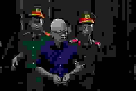 Tiếp tục đề nghị truy tố Trần Phương Bình