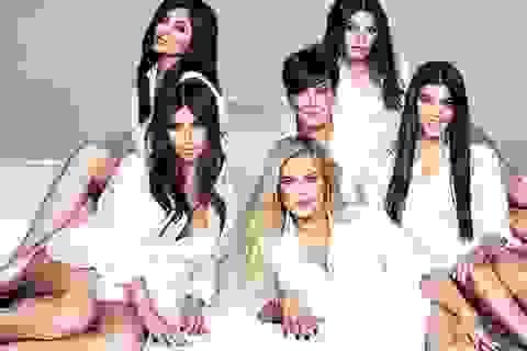 """Lý do khiến show đình đám """"Keeping Up With The Kardashians"""" dừng lại"""