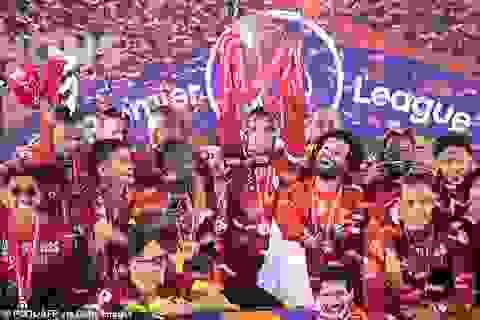 Nhận diện sức mạnh của ứng cử viên vô địch Premier League