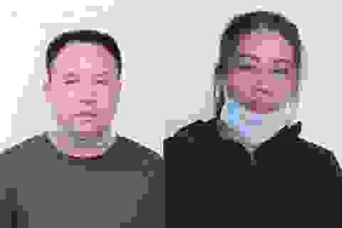 Bắt giữ 2 đối tượng chuyên dẫn người trốn đi nước ngoài trái phép