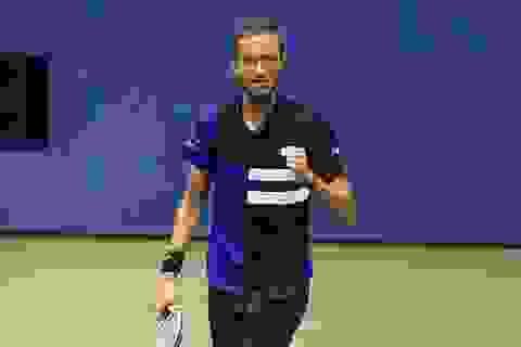 US Open 2020: Medvedev đối đầu với Thiem tại bán kết