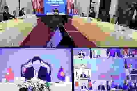Các nước Đông Á kêu gọi không gia tăng căng thẳng ở Biển Đông