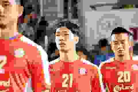 Hủy AFC Cup, hoãn giải U19 châu Á sang năm sau