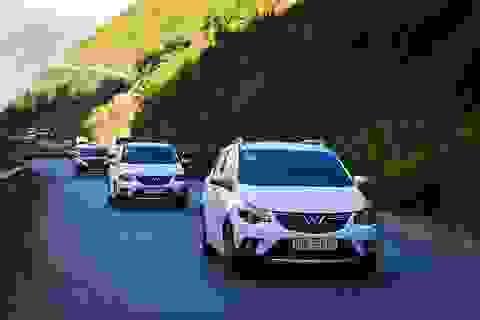 Sở hữu ô tô chưa bao giờ dễ đến thế: Rinh xe VinFast trả góp từ 37 triệu đồng
