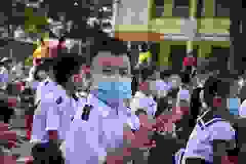 Quảng Ngãi: Đề nghị miễn học phí cho học sinh do ảnh hưởng Covid-19