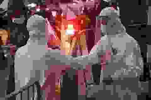 Tròn 8 ngày, Việt Nam không có ca mắc Covid-19 lây nhiễm trong cộng đồng