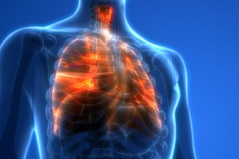 Thuốc lá điện tử tăng nguy cơ ung thư phổi