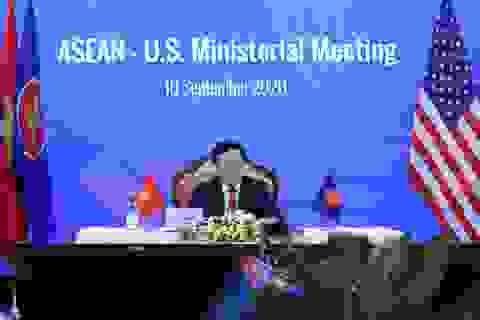 Mỹ đánh giá cao vai trò của Việt Nam trong cương vị Chủ tịch ASEAN