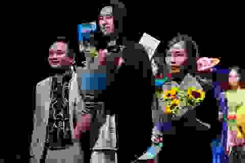 NTK An Thịnh giới thiệu BST thời trang dành cho thế hệ học sinh Gen Z