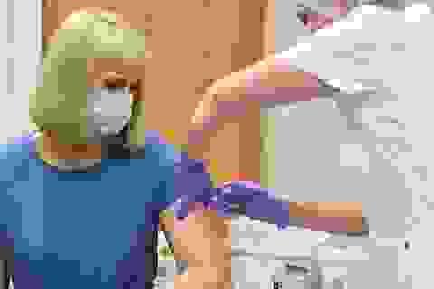 Nga bắt đầu tiêm vắc xin Covid-19 hàng loạt ở Moscow