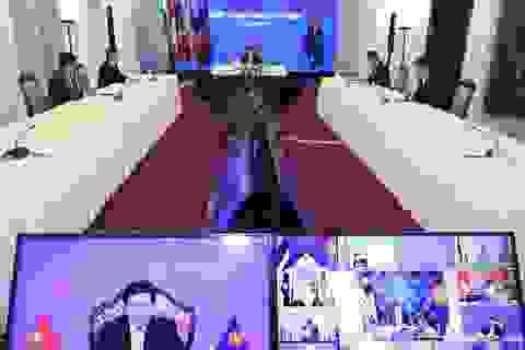 Australia cam kết hỗ trợ 1 triệu AUD cho Quỹ ASEAN ứng phó Covid-19