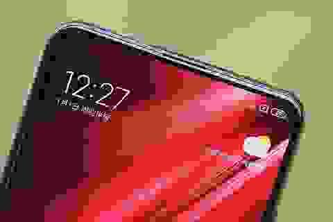 Nghi ngại về chất lượng camera ẩn dưới màn hình trên smartphone