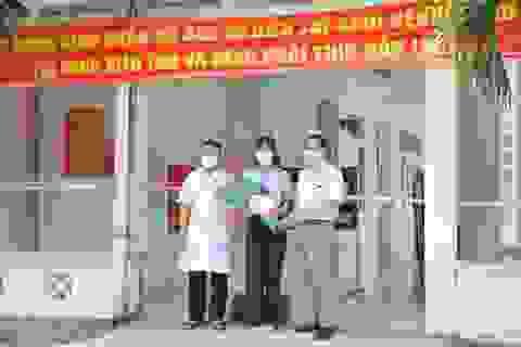 Đắk Lắk: Nữ sinh mắc Covid-19 được xuất viện nhưng xin cách ly thêm