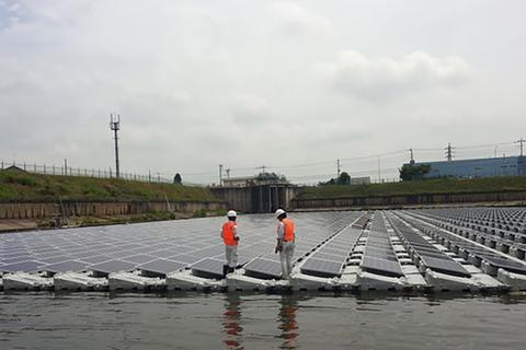 Trung Quốc thống trị trong cuộc đấu thầu nhà máy điện mặt trời ở Myanmar