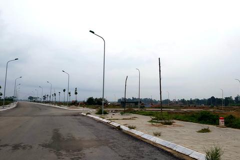 Vụ chết vẫn chưa nhận được đất tái định cư: TP Sầm Sơn báo cáo gì?