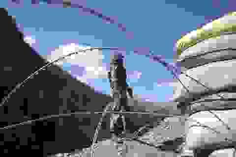 Lực lượng ít biết của Ấn Độ ở biên giới với Trung Quốc