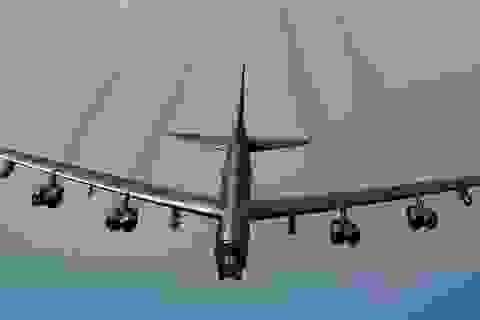 """Mỹ bị """"tố"""" điều B-52 tập trận mô phỏng tấn công Nga"""