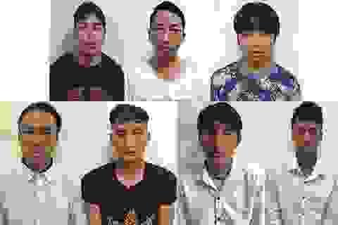 Triệt phá đường dây buôn bán 41 phụ nữ, trẻ em sang Trung Quốc