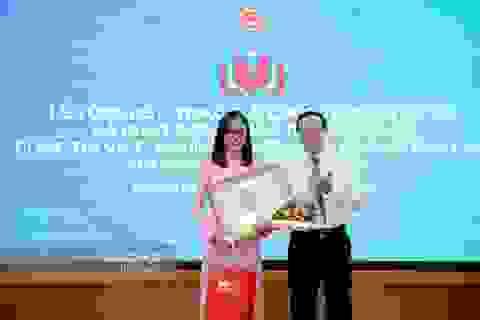 Cô giáo vùng núi Lào Cai đoạt giải Nhất cuộc thi viết do Bộ GD&ĐT tổ chức